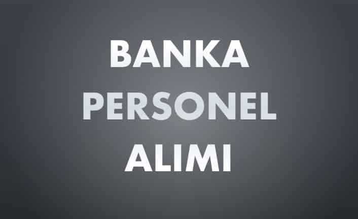 Halkbank BT Uzman Yardımcısı Alımı İlanı - Son Başvuru Tarihi: 7 Şubat 2020