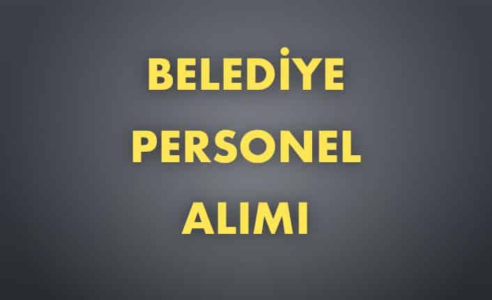Bursa Osmangazi Belediyesi 10 Çöp Toplama Personeli Alımı İlanı - Son Başvuru Tarihi: 03.02.2020